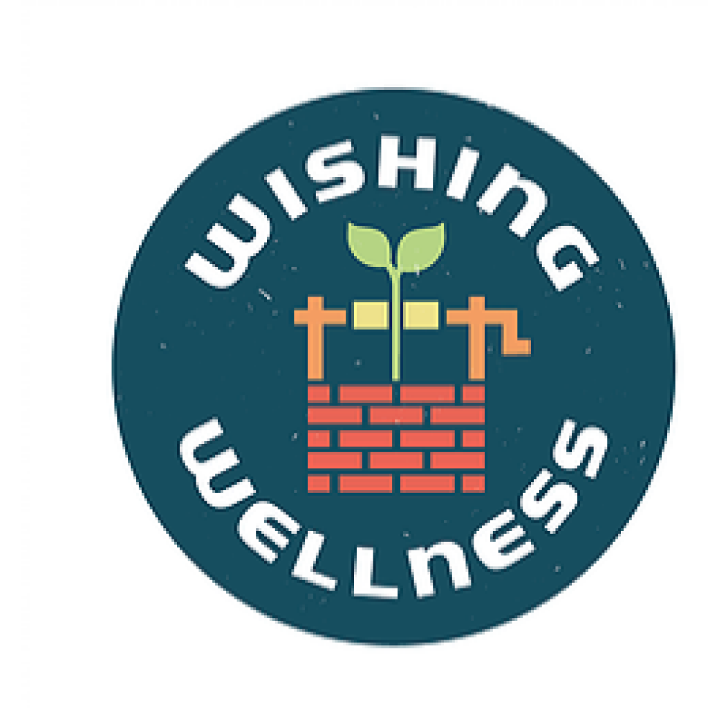 Wishing wellness logo